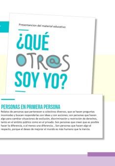 Flyer presentación
