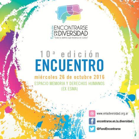 Flyer 10ma edición